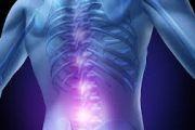 Riallineamento sottile colonna vertebrale